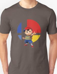 I Main Ness T-Shirt
