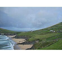 Atlantic Coast, Dingle, Ireland Photographic Print