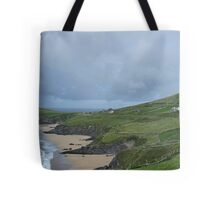 Atlantic Coast, Dingle, Ireland Tote Bag