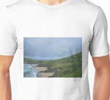 Atlantic Coast, Dingle, Ireland Unisex T-Shirt