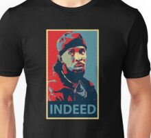 Omar Indeed Unisex T-Shirt