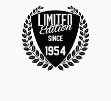 LIMITED EDITION SINCE 1954 Unisex T-Shirt
