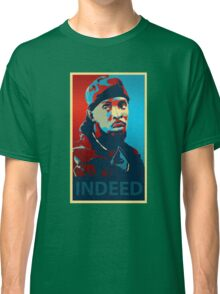 Omar Indeed Classic T-Shirt