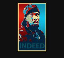 Omar Indeed Unisex T-Shirt