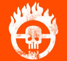 MAD MAX SKULL Kids Clothes