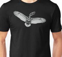 Vulture Unisex T-Shirt