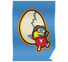 Mork and Minion Poster