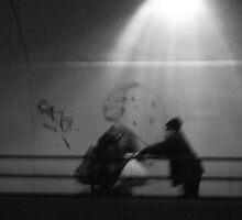 Urban Encounters by Arnaud Lambert