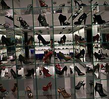 Shoes Store by Atanas Bozhikov Nasko