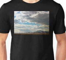 New Mexico Hills Unisex T-Shirt