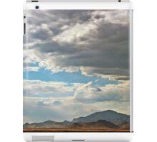 New Mexico Hills iPad Case/Skin