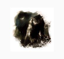 Crescent Moon Werewolf Unisex T-Shirt
