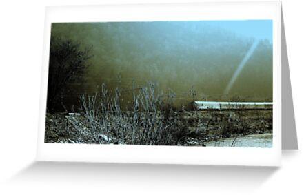 Journey by Mojca Savicki