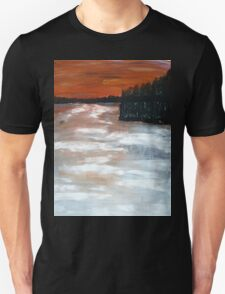 Frozen Lake T-Shirt