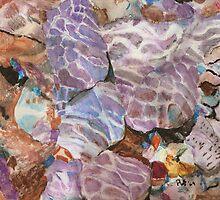 Underwater Gems by Blended