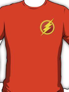 The Flash - Basic Logo T-Shirt