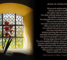 Death by distraction by -Lilith-