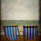 British Bank Holiday by Catherine Hadler