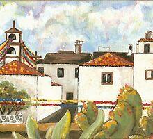 Fiesta by Marie-louise Bulgin