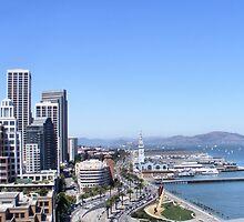A Sunny San Fran by NancyC