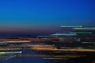 City in motion by PJS15204