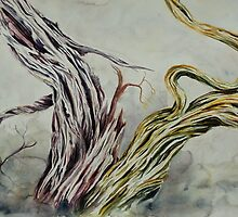 Dual Branches by ArtLuver