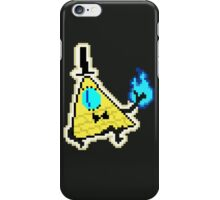 Bill Cipher Favor iPhone Case/Skin