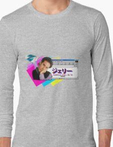 Seinfeld 2000 Long Sleeve T-Shirt