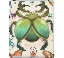 Beetle Collection iPad Case/Skin