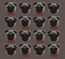 Cool Pugs Kids Clothes