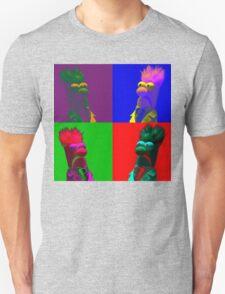 Beaker Pop Unisex T-Shirt