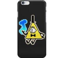 Bill Cipher Deal iPhone Case/Skin