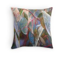 Drought Relief Throw Pillow