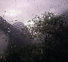 Rainy Day 1 by MyrianeArt
