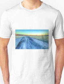 Lake washington Unisex T-Shirt