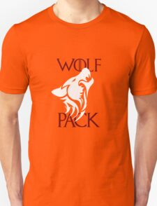 wolfpack shirt new T-Shirt