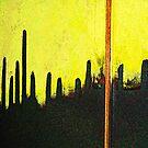 ...the forgotten city... by Lynne Prestebak