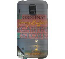 Key West Jimmy Buffet Margaritaville Store Samsung Galaxy Case/Skin