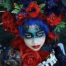 Geisha II by PorcelainPoet