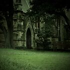 Church green by Elyn