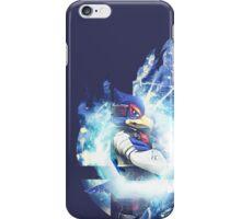 Smash Falco iPhone Case/Skin