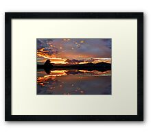 ©HCS From My Heart Framed Print