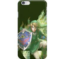 Smash Link iPhone Case/Skin
