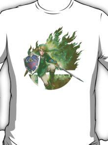 Smash Link T-Shirt