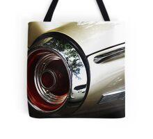 Bullet Tote Bag