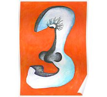THREE TO ONE Poster