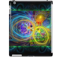 ©DA 3.3333333 iPad Case/Skin