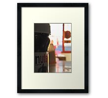 ©HS Pure Love IA Framed Print