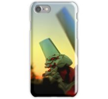 ©DA EVA04-III iPhone Case/Skin