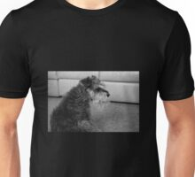 Lucy contemplating Unisex T-Shirt